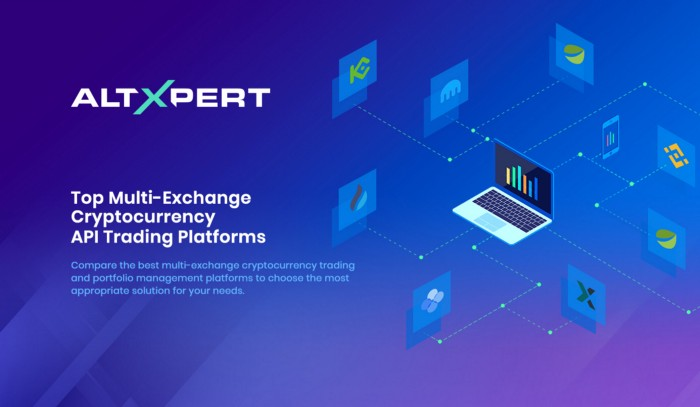 multi-exchange platforms introduction